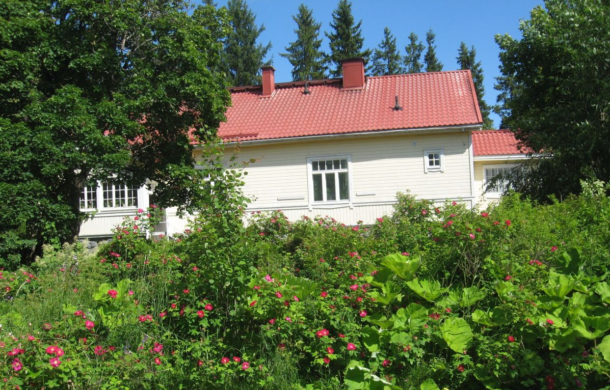 Myllyojan taloon